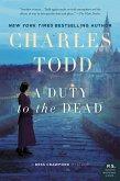 A Duty to the Dead (eBook, ePUB)