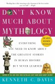 Don't Know Much About Mythology (eBook, ePUB)