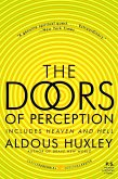The Doors of Perception and Heaven and Hell (eBook, ePUB)