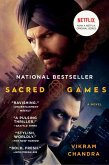 Sacred Games (eBook, ePUB)
