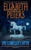The Camelot Caper (eBook, ePUB)