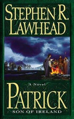 Patrick (eBook, ePUB) - Lawhead, Stephen R.