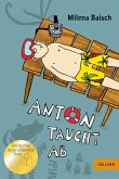Anton taucht ab (eBook, ePUB)