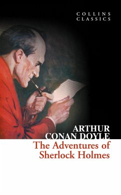 The Adventures of Sherlock Holmes (Collins Classics) (eBook, ePUB) - Conan Doyle, Arthur