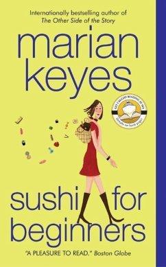 Sushi for Beginners (eBook, ePUB) - Keyes, Marian