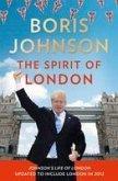 The Spirit of London (eBook, ePUB)