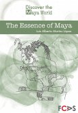 The Essence of Maya (eBook, ePUB)