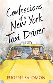 Confessions of a New York Taxi Driver (The Confessions Series) (eBook, ePUB)