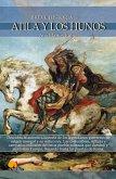 Breve historia de Atila y los hunos (eBook, ePUB)