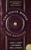 The Violin Maker (eBook, ePUB)