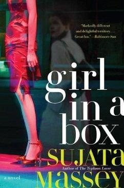 Girl in a Box (eBook, ePUB) - Massey, Sujata