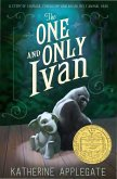 The One and Only Ivan (eBook, ePUB)