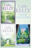 Cathy Kelly 3-Book Collection 1: Lessons in Heartbreak, Once in a Lifetime, Homecoming (eBook, ePUB)