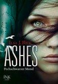 Pechschwarzer Mond / Ashes Bd.4