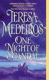One Night of Scandal (eBook, ePUB)