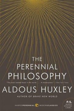 The Perennial Philosophy (eBook, ePUB)