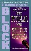 The Burglar Who Studied Spinoza (eBook, ePUB)