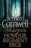 Sharpe 3-Book Collection 6: Sharpe's Honour, Sharpe's Regiment, Sharpe's Siege (eBook, ePUB)