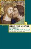 Das Leben der Sieneser Maler