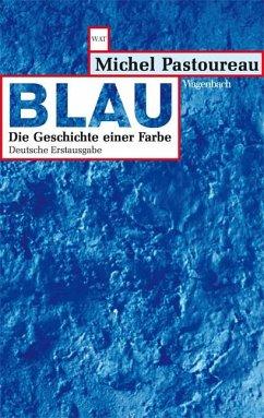 Blau - Pastoureau, Michel