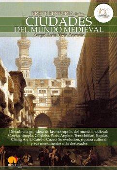 Breve historia de las ciudades del mundo medieval (eBook, ePUB) - Vera Aranda, Ángel Luis