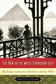 The Man in the White Sharkskin Suit (eBook, ePUB)