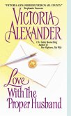 Love With the Proper Husband (eBook, ePUB)