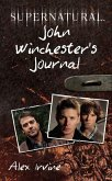 Supernatural: John Winchester's Journal (eBook, ePUB)