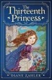 The Thirteenth Princess (eBook, ePUB)