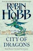 City of Dragons (The Rain Wild Chronicles, Book 3) (eBook, ePUB)