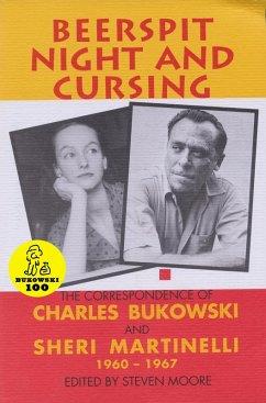 Beerspit Night and Cursing (eBook, ePUB) - Bukowski, Charles