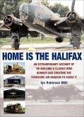 Home is the Halifax (eBook, ePUB)