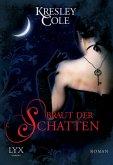 Braut der Schatten / The Dacians Bd.1
