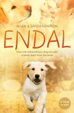 Endal: How one extraordinary dog brought a family back from the brink (eBook, ePUB)