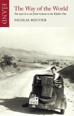 The Way of the World (eBook, ePUB) - Bouvier, Nicolas