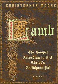 Lamb (eBook, ePUB) - Moore, Christopher