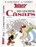 Das Geschenk Cäsars / Asterix Luxusedition Bd.21