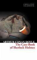 The Case-Book of Sherlock Holmes (Collins Classics) (eBook, ePUB) - Conan Doyle, Sir Arthur