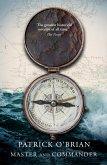 Master and Commander (Aubrey/Maturin Series, Book 1) (eBook, ePUB)