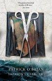 Treason's Harbour (Aubrey/Maturin Series, Book 9) (eBook, ePUB)