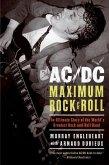 AC/DC: Maximum Rock & Roll (eBook, ePUB)