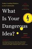 What Is Your Dangerous Idea? (eBook, ePUB)