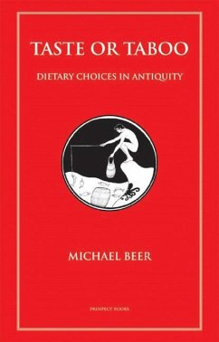 Taste or Taboo (eBook, ePUB) - Beer, Michael