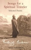 Song For A Spiritual Traveller: Selected (eBook, ePUB)