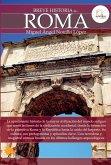 Breve historia de Roma (eBook, ePUB)