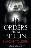 Orders from Berlin (eBook, ePUB)