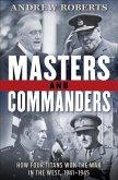 Masters and Commanders (eBook, ePUB)