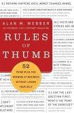 Rules of Thumb (eBook, ePUB)