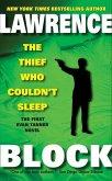 The Thief Who Couldn't Sleep (eBook, ePUB)
