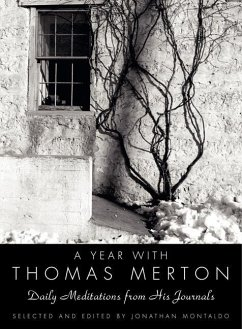 A Year with Thomas Merton (eBook, ePUB) - Merton, Thomas